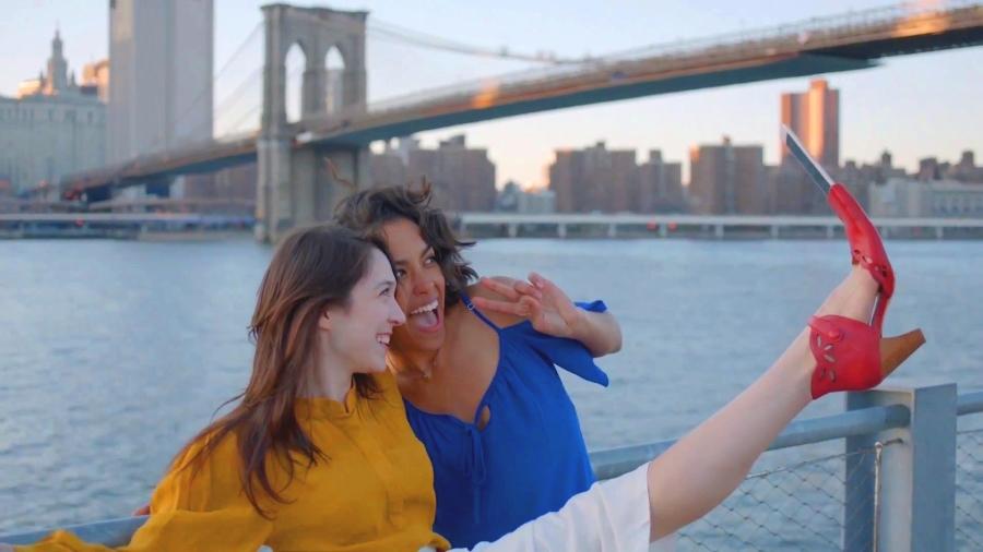 selfieshoes