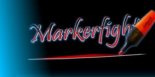 Markerfight